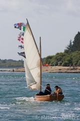 <h5>Petite plaisance dans le Golfe du Morbihan</h5>