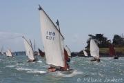 <h5>Navigation dans la plume pour la flottille voile-aviron</h5>