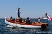 <h5>Keltia II, bateau à vapeur</h5>