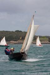 <h5>Navigation dans le Golfe du Morbihan</h5>